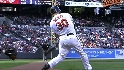 Scott's game-tying homer