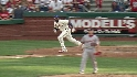 Howard&#039;s two-run single