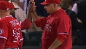 Scioscia on the 2010 season