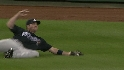 Diaz&#039;s sliding catch