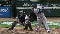 Betancourt&#039;s three-run blast
