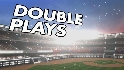 Phils turn three double plays