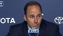 Cashman on Torre