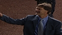 Torre, Mattingly return to Bronx