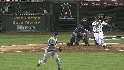 Kendrick&#039;s RBI double