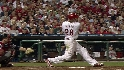 Werth&#039;s three-run blast