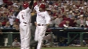 Ibanez&#039;s two-run double