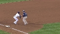 Furcal&#039;s fantastic play