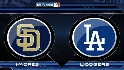 Recap: SD 6, LAD 0