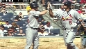 Pujols&#039; 40th homer