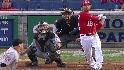 Espinosa&#039;s two-run jack