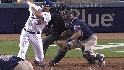 Ethier&#039;s RBI double