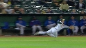 Gross&#039; diving catch