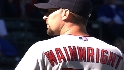 Wainwright&#039;s 20th win