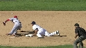 Cabrera&#039;s nifty baserunning