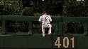 Victorino's nice catch