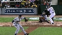 Cabrera's two-run shot