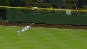 Gonzalez's amazing catch