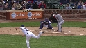Pujols' three-run blast