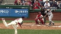 Beltran&#039;s solo home run