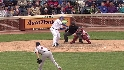Snyder's two-run single