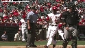 Conger&#039;s RBI single