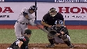 Granderson's two-run shot