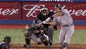Teixeira's three-run homer