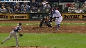Fields&#039; two-run homer