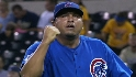 Zambrano&#039;s strong start
