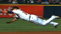 Prado's diving play
