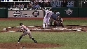 Crawford&#039;s solo blast