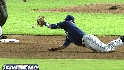 Blanco's great glove flip