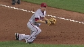 LaRoche&#039;s diving stop