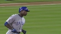 Soriano's two-run tater