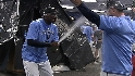 How They Got There: Rays