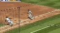 Loney&#039;s diving stop