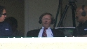 Selig visits Mariners booth