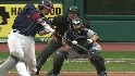 Choo&#039;s two-run blast