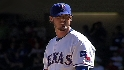 Lowe&#039;s Rangers debut