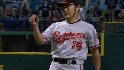 Uehara nails the save