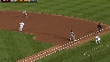 Helton's unassisted double play