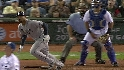 Crawford&#039;s solo homer