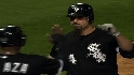 Konerko&#039;s grand slam