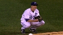 Greinke&#039;s 10th win