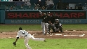 Alvarez&#039;s solo homer