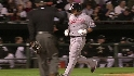 Choo&#039;s two-run homer