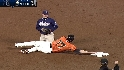 Headley's diving stop
