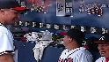 Bobby Cox tribute