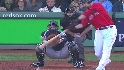 Lowell&#039;s two-run double